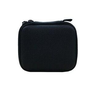 Image 2 - Sert EVA taşıma çantası kılıf kapak için JBL Go 1/2 Bluetooth hoparlör, file çanta şarj ve kabloları