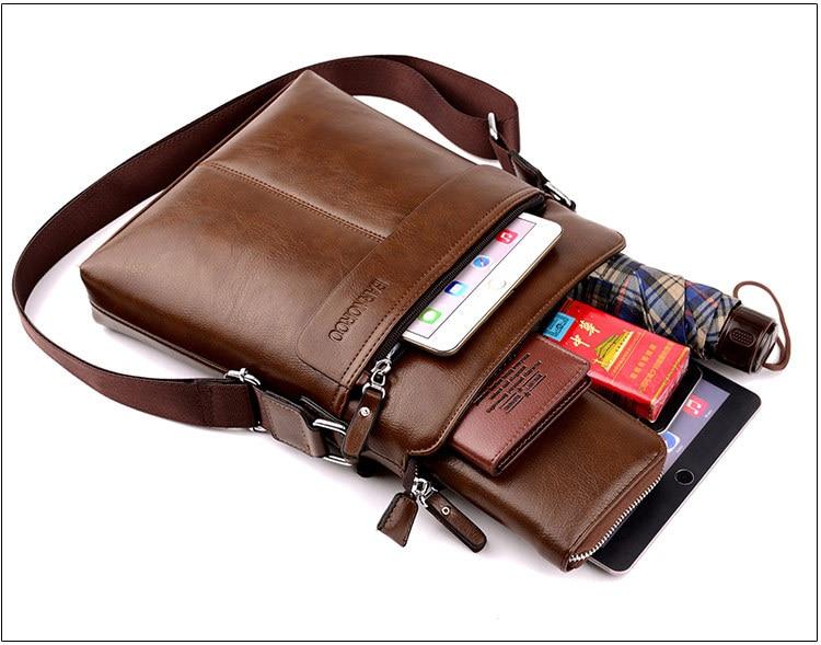 HTB1r.7IX2vsK1RjSspdq6AZepXaG Portable Business Hand Work Office Male Messenger Bag Men Briefcase For Document Handbag Satchel Portfolio Handy Portafolio 2018