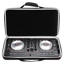 LTGEM чехол для Пионер ди-джей DDJ SB3/DDJ SB2/DDJ 400 или Портативный 2 канала DMX контроллер или DDJ-RB производительность DJ контроллер чехол