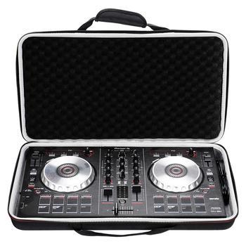 Чехол LTGEM для Pioneer DJ DDJ SB3/DDJ SB2/DDJ 400 или портативный двухканальный контроллер или DDJ-RB корпус пульта диджея