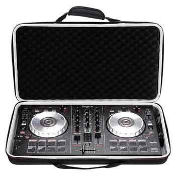 LTGEM Case for Pioneer DJ DDJ SB3/DDJ SB2/DDJ 400 or Portable 2 channel Controller or DDJ-RB Performance DJ Controller Case - DISCOUNT ITEM  28% OFF All Category