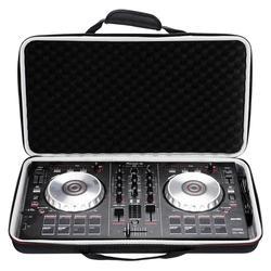 Ltgem Kasus untuk Pioneer DJ DDJ SB3/DDJ SB2/DDJ 400 atau Portable 2 Channel atau DDJ-RB kinerja DJ Controller