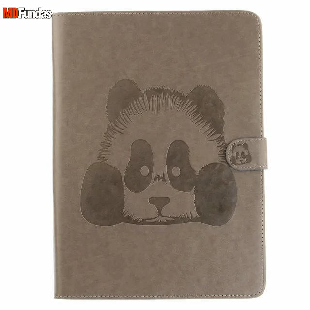 MDFUNDAS Tablet Coque For Samsung Galaxy Tab S2 (2016) 9.7 T810 T813 T815 T819 Tablet Case Cover Stand Card Wallet Bag Skin+Film