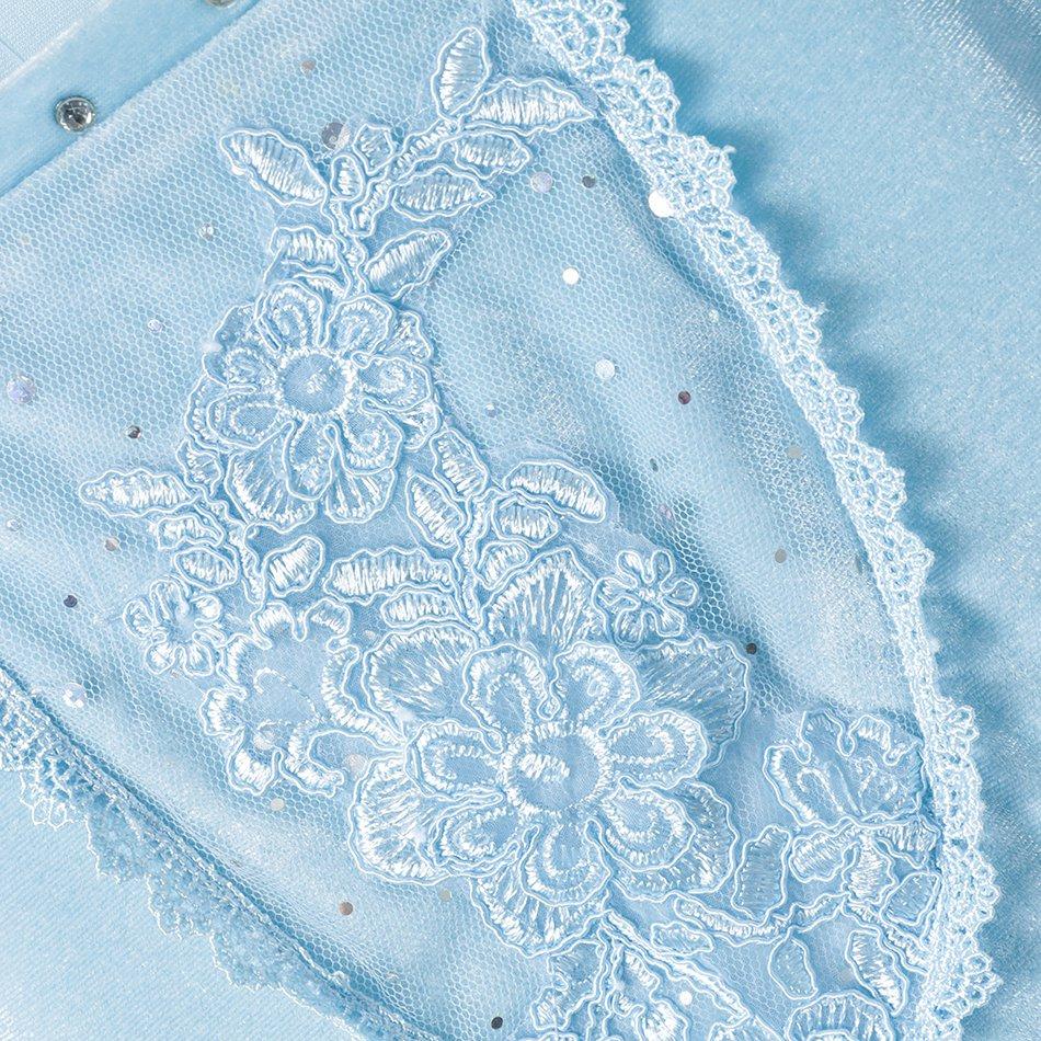 Cinderella Cosplay Costume (9)