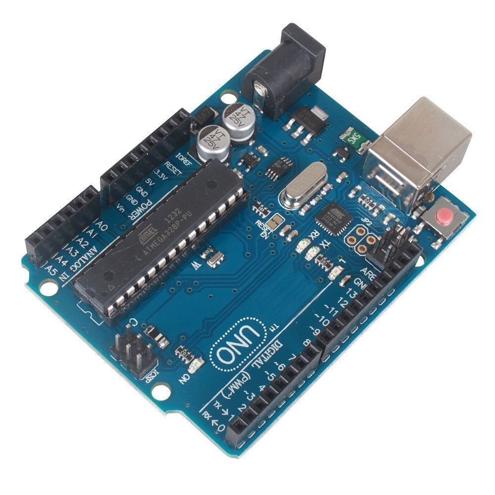10 Sets UNO R3 for Arduino MEGA328P ATMEGA16U2 With USB Cable-in ...
