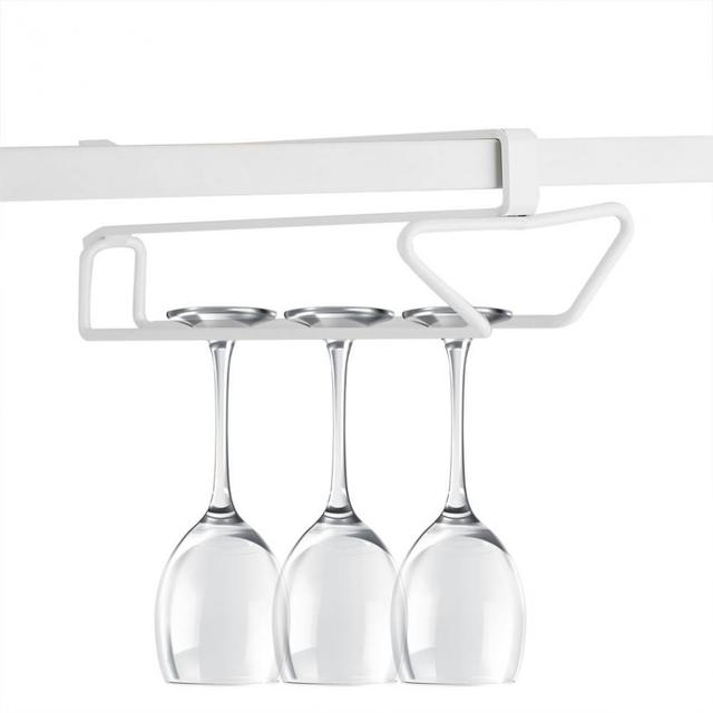 Under cabinet coffee mug hook holder storage hanger drying rack under cabinet coffee mug hook holder storage hanger drying rack utensil organizer kitchen rack workwithnaturefo