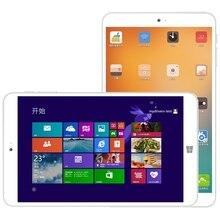 Original ONDA V820w X86 Intel Z3735F Quad Core 2 GB 32 GB 8.0 Windows 10 pulgadas Android 4.4 Dual Boot Tablet PC Bluetooth OTG HDMI
