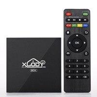XGODY X96 Smart TV BOX 2GB 16GB 1GB 8GB Android 6 0 Amlogic S905X Quad Core