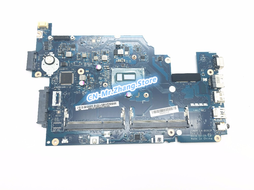 SHELI FOR font b Acer b font Aspire E5 571 E5 531 Laptop Motherboard W i5