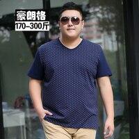 Plus Size 8XL 7XL Mens 100 Cotton T Shirts Purple Flower Bird Print Brand Clothing Man