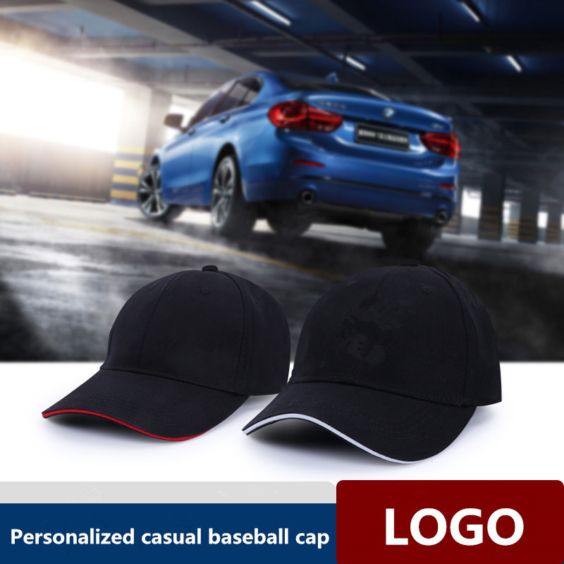 Baseball Cap For BMW E46 E90 E60 E39 F30 F10 E36 E87 X3 X5 Brand Peaked Cap Embroidered Cotton Sunhat Trucker Hat Men Women