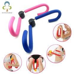 Home Multi-funktion Gym Sport Ausrüstung Oberschenkel Master Arm Brust Taille Muscle Exerciser Fitness Maschine Workout Übung GYH