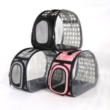 Easy To Carry Pet Carrier Bag