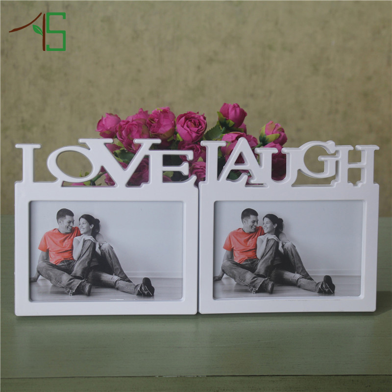 new arrival live photo frame love and laugh with one picture for home art decoration