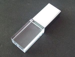 Image 4 - 2ydream (10pcs free logo) flash crystal USB 2.0 flash drive 4GB 8GB 16GB 32GB 64GB USB FLASH DRIVE