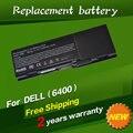JIGU Аккумулятор для Ноутбука Dell Inspiron 1501 6400 E1505 Latitude 131L Vostro 1000 XU937 UD267 UD265 GD761 JN149 KD476 PD942