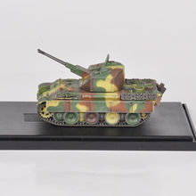 цена на Tank Model Toys Hobby Collections 1/72 Scale WWII Armor Plakpanzer V