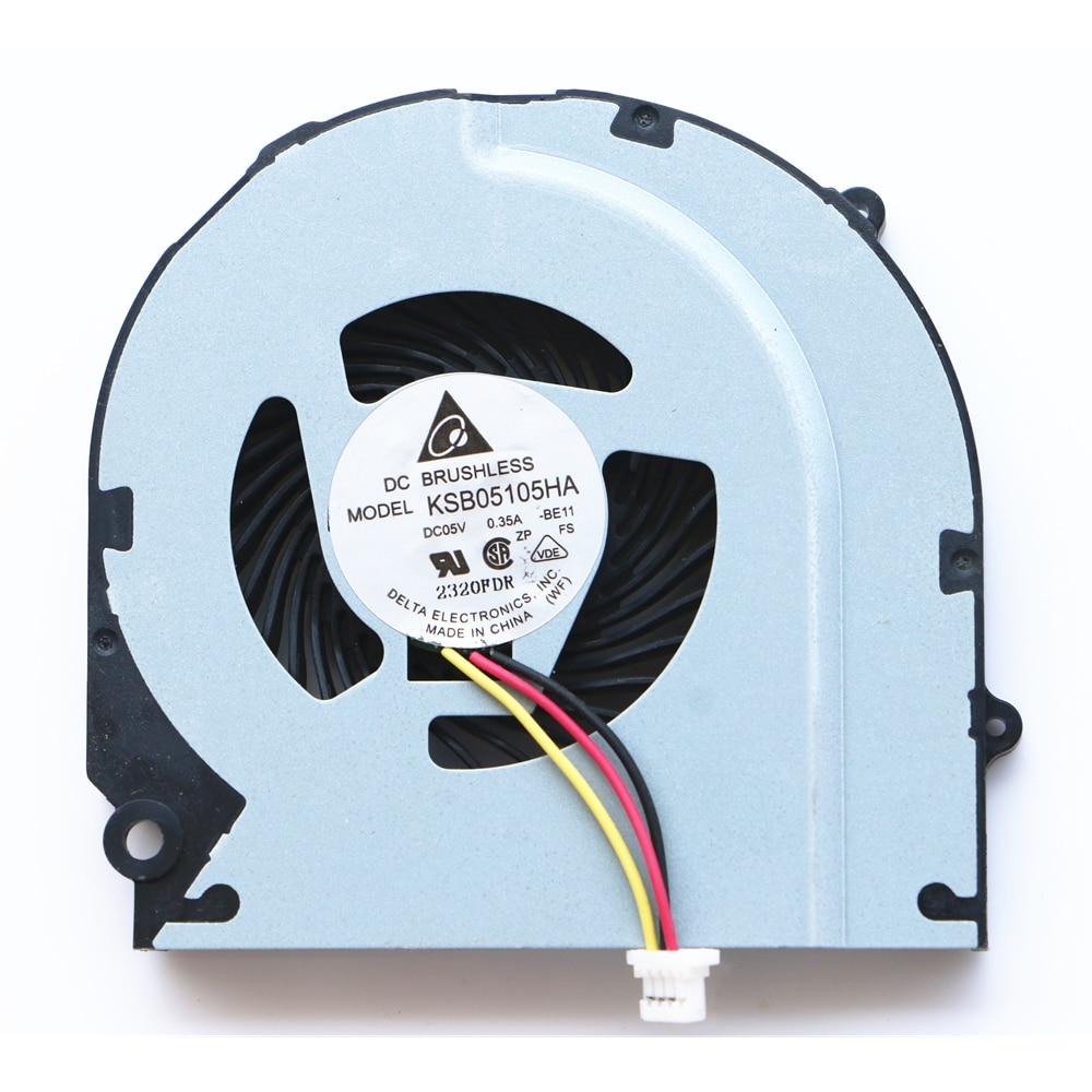 מאוורר חדש למעבד עבור HP Pavilion DM4-3000 - רכיבי מחשב
