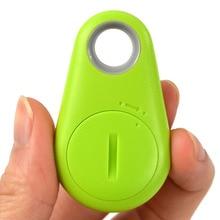 Smart Wireless Tracker