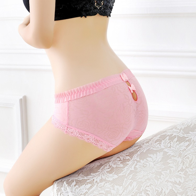 Free Shipping Sexy cool see through underwear Buttock lift and belly tuck women 39 s briefs lady 39 s briefs S1540 LC in women 39 s panties from Underwear amp Sleepwears