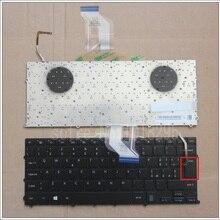 Keyboard 900X3C Samsung Backlit No-Frame FOR NP 900x3b/900x3c/900x3d/900x3e Italy Big-Enter