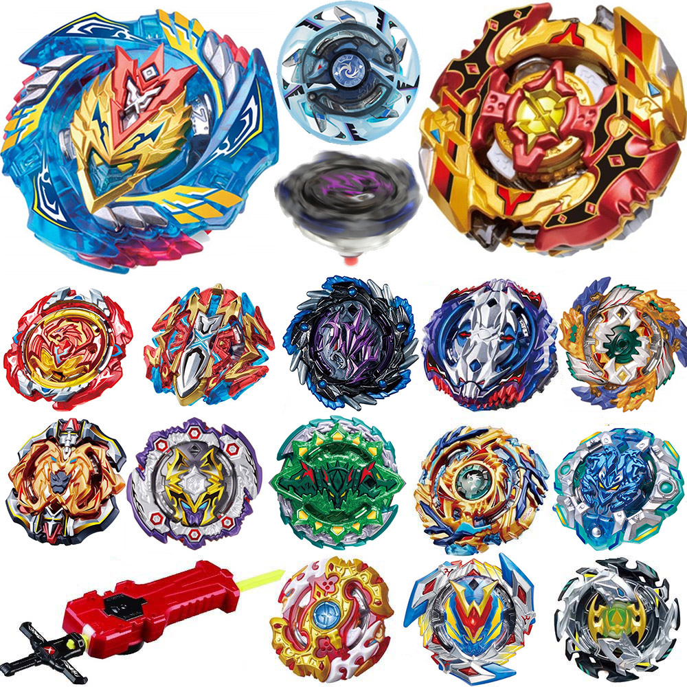 All Models Beyblade Burst Toys Arena Bayblade Metal Fusion God Fafnir Spinning Top Bey Blade Blades Toy