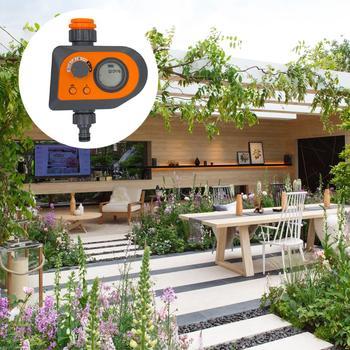 Control Automático De Riego De Distribución De Invernadero Para Agricultura, Controlador Electrónico De Riego, Temporizador De Riego Para Jardín