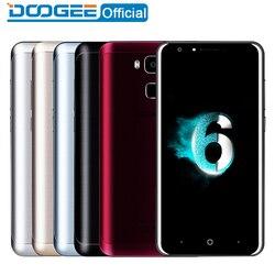 Doogee y6 fingerprint mobile phones 5 5inch hd 2gb 16gb android6 0 dual sim mtk6750 qcta.jpg 250x250