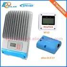 60A контроллер ЖК дисплей дисплей Экран MPPT EPEVER ET6420BND солнечный регулятор bluetooth eBOX MT50 метр 48 В 36 В батареи системы