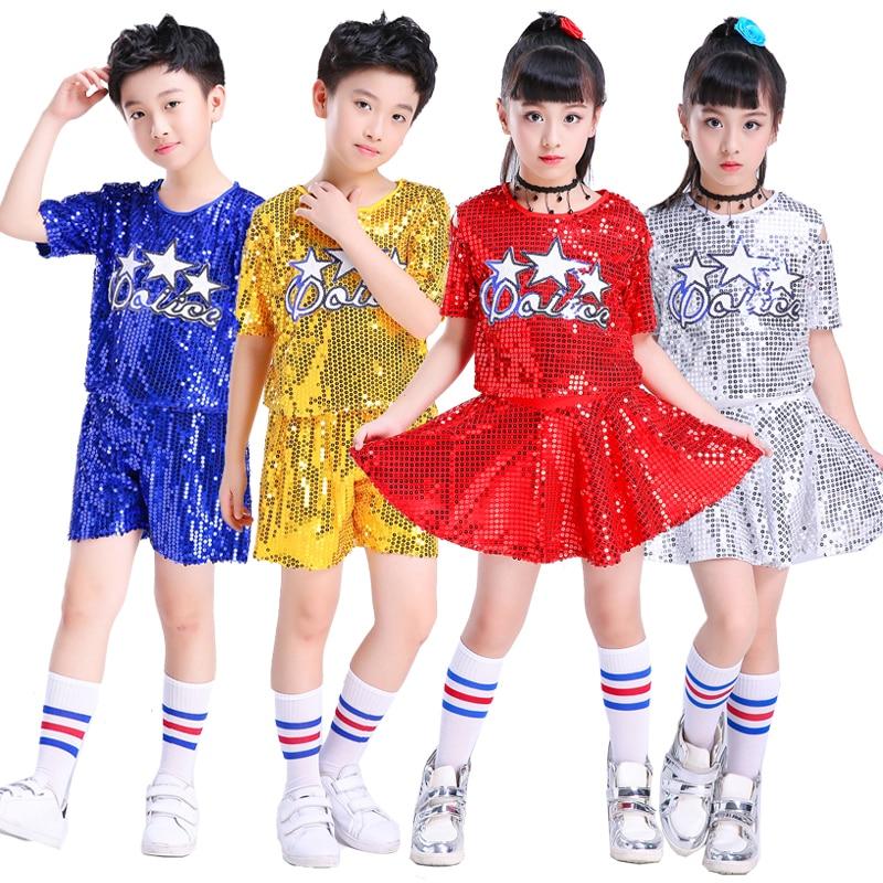 Dance Costume Hip Hop Jazz  Tap Disco Jumpsuit Crazy Girl