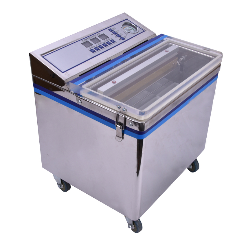 1PC DZ-300 Food vacuum packaging machine, tea vacuum packing machine, business, home vacuum sealing machine free shipping 2015 yr new tea premium jasmine pearl tea jasmine longzhu flower tea green tea 250g bag vacuum packaging