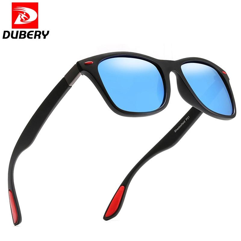 Classic Retro Rivet Design Vintage Polarized Sunglasses Women Square Frame 100%UV Protection Men Sun Glasses Lentes De Sol Mujer