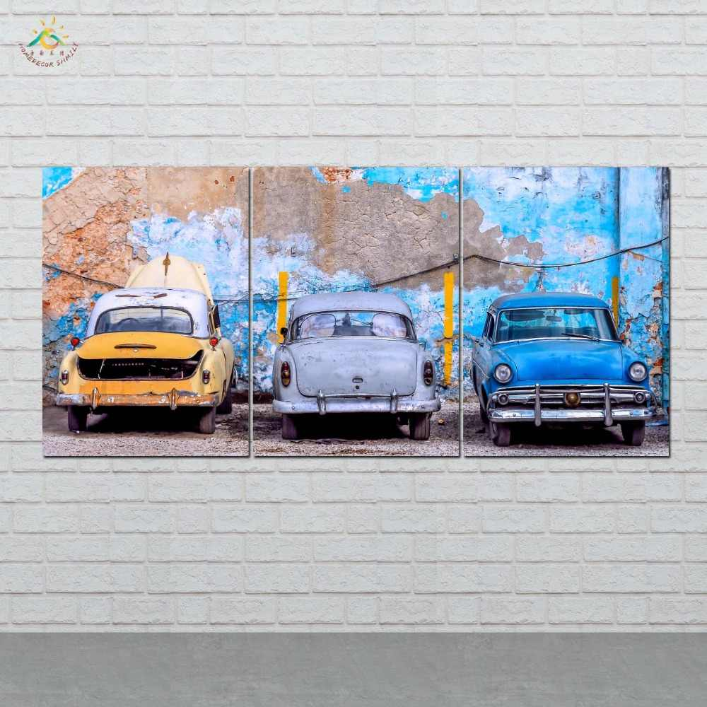 Wall Art Hd Prints Canvas Art Painting Modular Picture And Poster