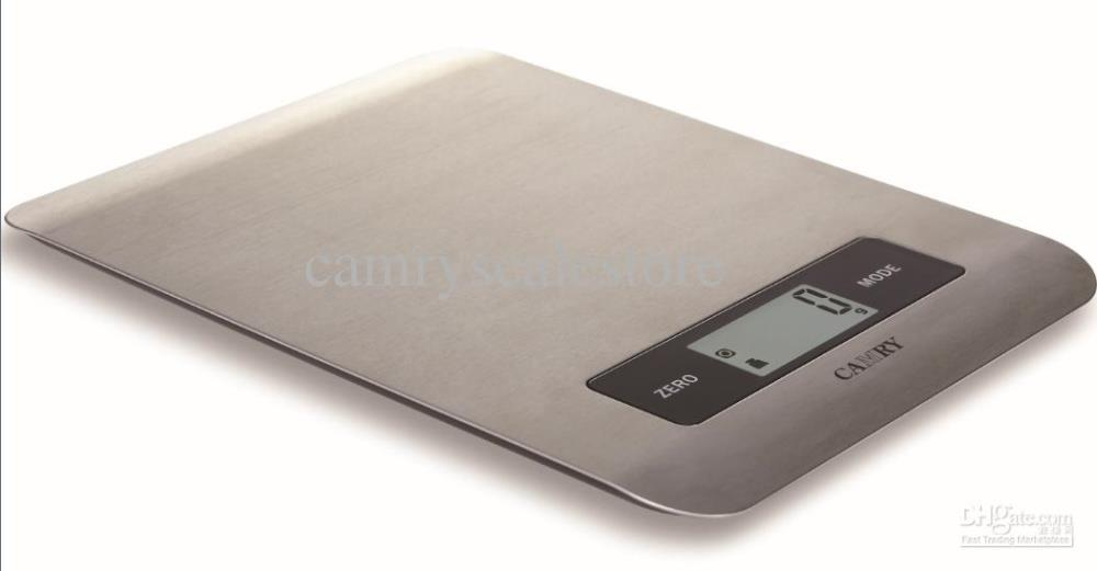 Kitchen Scale Digital Best Ek9210k 1 X 3v Cr2032 Lithium Not Included In Bathroom Scales From Home Garden On Aliexpress