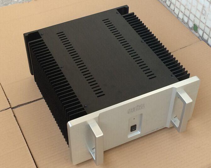 MARK LEVINSON pure class A hifi audio amplifier Breeze audio power amplifier JC3 classA Replica as Mark Levinson ML2 output 25w weiliang breeze audio wbaa2b high power amplifer hifi exquis specially design class a b a2