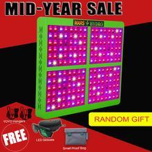 MarsHydro Reflector 1000W LED Grow Light Hydroponics Lamp for Indoor Garden/Box