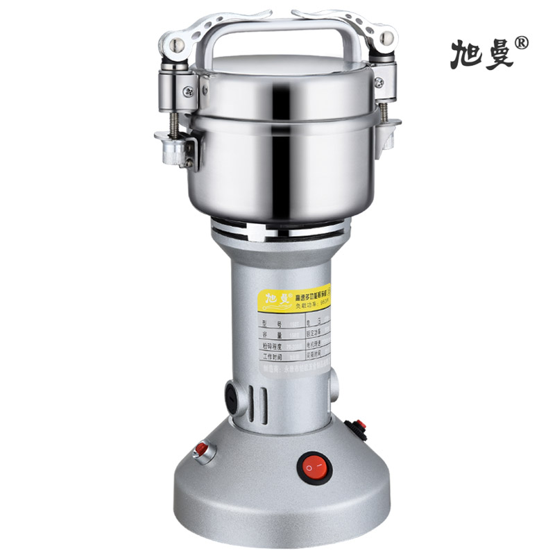 Asahi Manchester 150 Grams Home Electric Grinder Superfine Powdering Machine Dry Grinding Whole Grains Blender