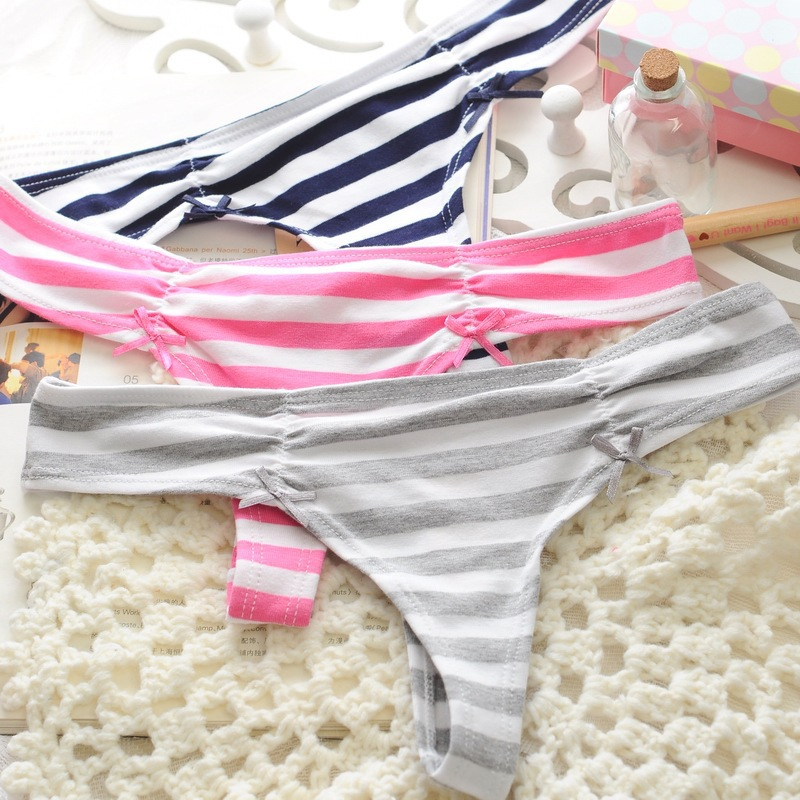 83ff7ec87bfe VS1110pcs/lot Sexy VS panties women knickers briefs cotton underwear women  fantasia Thong Panties PINK Underwears Briefs on Aliexpress.com | Alibaba  Group
