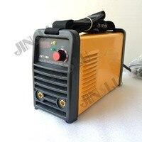 IGBT DC инвертора MMA Сварочное оборудование ARC160 arc 160 (ZX7 160) сварщика с 3 м зажим и 3 м земли держатель электрода