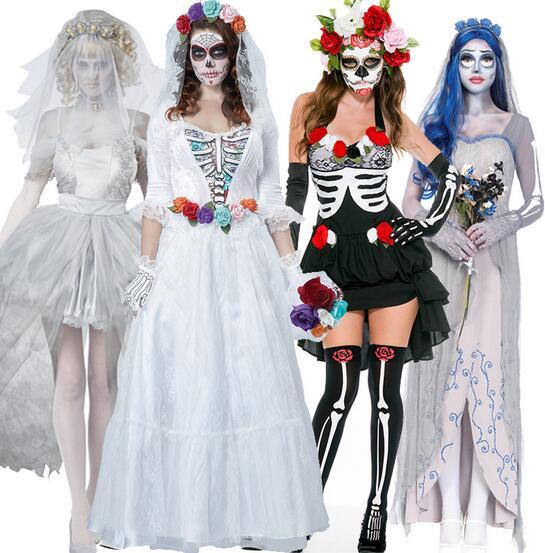 disfraces de halloween 2017