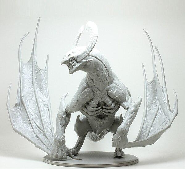 Dragon King żywicy zestaw modeli do składania darmowa wysyłka w Zestawy modelarskie od Zabawki i hobby na  Grupa 1