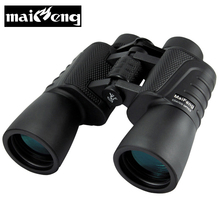 Professional Military Binoculars 20X50 Lll Night vision HD Waterproof Telescope High quality with Free Smartphone camera holder