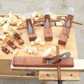 Бесплатная доставка Деревообрабатывающие инструменты деревообрабатывающий строгальный станок деревянный плоскостный ручной Плотник Наб...