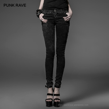 Punk Long Wear High