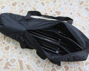 Image 4 - Nouveau sac trépied professionnel sac monopode sac photo sac de transport pour Manfrotto Gitzo BJX030701