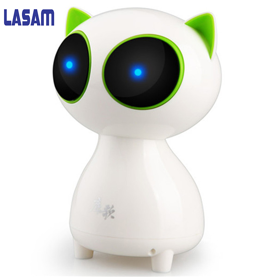 Cute Wireless Bluetooth Speaker Cartoon Cat Stereo Bluetooth Speakers Support TF Card Play Music
