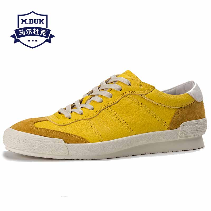spring autumn summer British retro men's shoes all-match cowhide breathable sneaker fashion boots men casual shoes Leisure male spring autumn summer sandals british retro men s shoes all match cowhide breathable sneaker fashion boots men casual shoess male