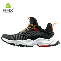 RAX Mes Running Shoes Breathable Running Sneakers For Men Outdoor Sports Shoes Trail Sneakers Jogging Trainers Unisex Kicks