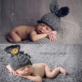 Обертывания новорожденных фотографии реквизит baby boy cap hat детские fotografie аксессуары детские шапочки toucas infantil новорожденных фотосессии новый