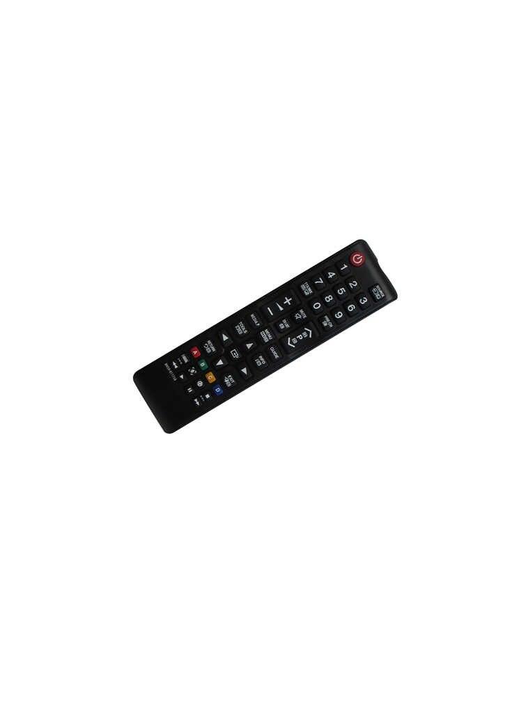 Remote Control For Samsung UE48JU6070 UE48JU6072 UE48JU6075 UE55JU6000 UE55JU6050 UE55JU6060 UE55JU6070 UHD 4K HDTV TV